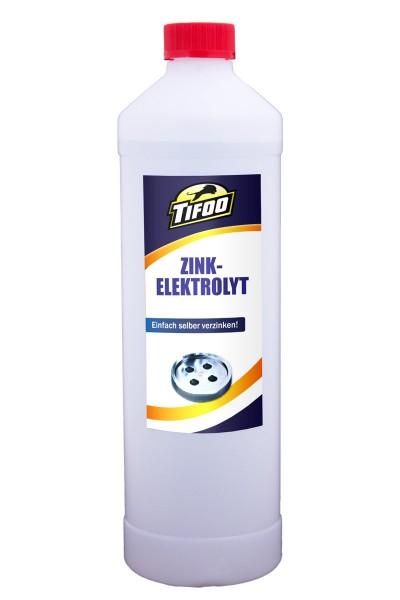 Zinkelektrolyt 1000ml