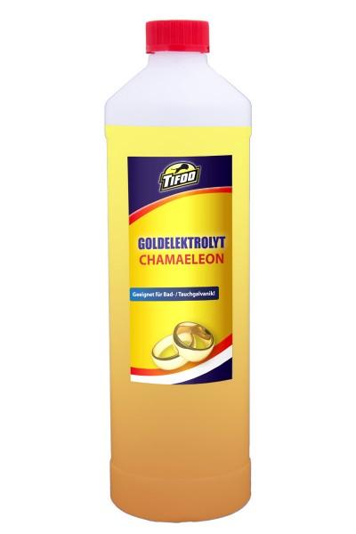 Chamaeleon goldelektrolyt 250ml