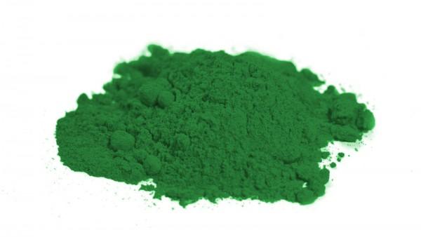 Kleinteile grün eloxieren mit Tifoo Eloxalfarbe Eloxierfarbe Grün - Grün anodisieren