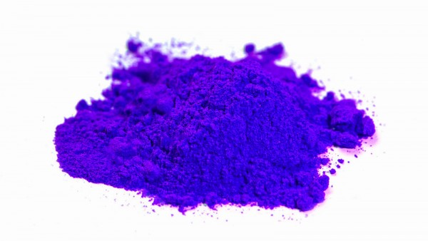 Eloxalfarbe Eloxierfarbe Violett - Eloxieren selber machen - Alu violett färben